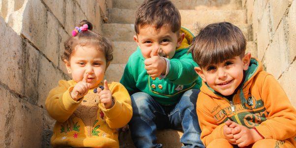 六一儿童节——全民狂欢季