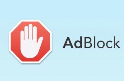 屏蔽广告的Adblock靠广告挣钱了